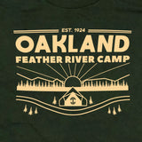 Youth Oakland Feather River Camp