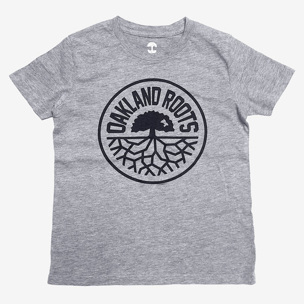Youth Roots SC Classic Tee