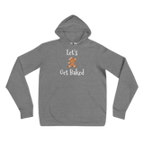 The Eileen Hoodie, Let's Get Baked
