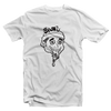 """ The Don "" White Classic Tee"