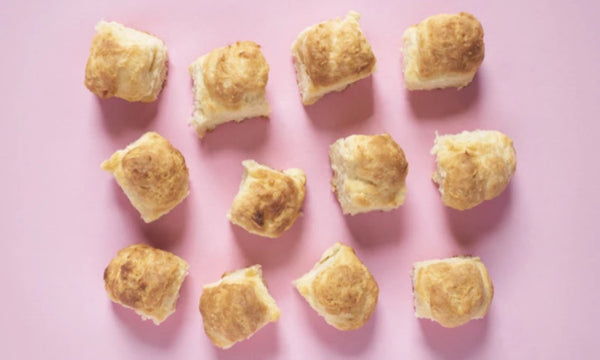 Mini Biscuits by Bang Bang Pie