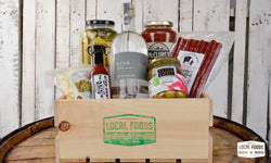 Bloody Mary Gift Box - Item Available for pick up only*