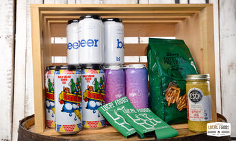 Chicago IPA Lover Gift Box - Item available for pick up only*