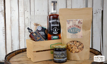 Old Fashioned Gift Box - Item available for in-store pick-up only*