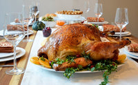 Smoked Whole Turkey -Fully Cooked (10-12 lbs)