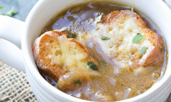 French Onion Soup Kit