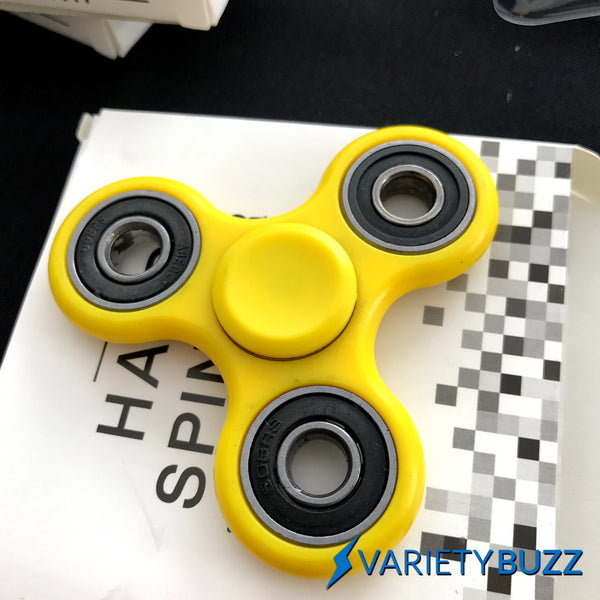 Basic YELLOW with ABS Bearing