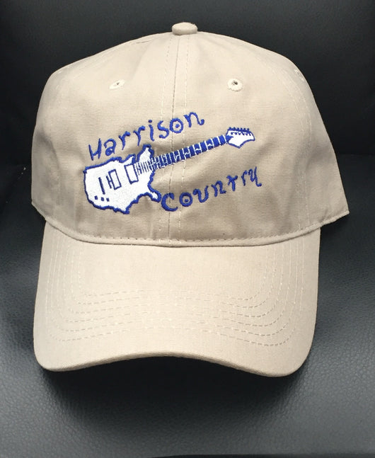 Harrison Country Hat