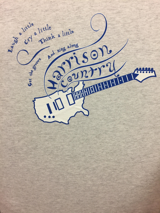 Harrison Country Shirt