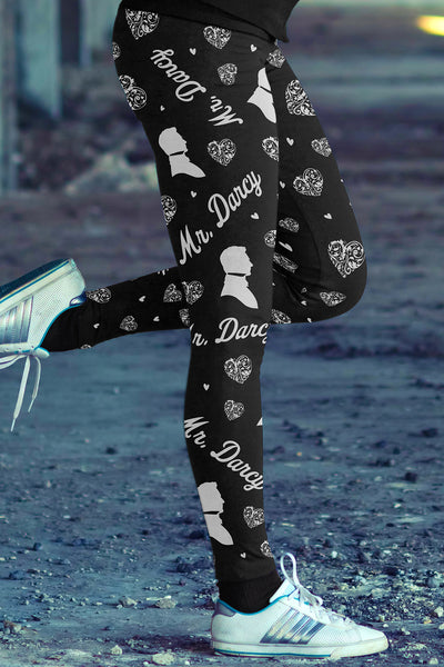 Mr Darcy Leggings