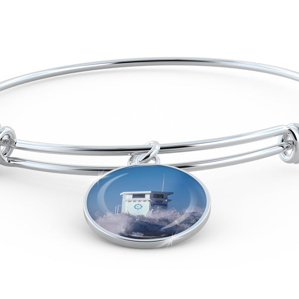 Laguna Beach Bangle Bracelet