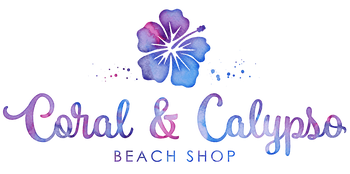 Coral & Calypso | Beach Shop | Rockwall TX