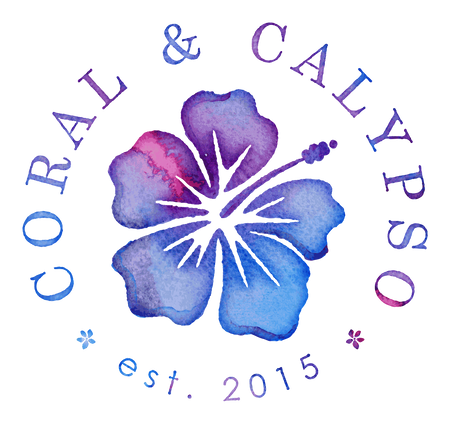 Coral and Calypso