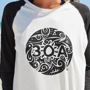30A® Tribal Recycled Baseball Tee