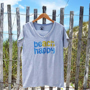30A® Beach Happy Tee (Grey)