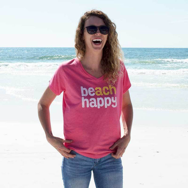 30A® Beach Happy Tee (Watermelon)