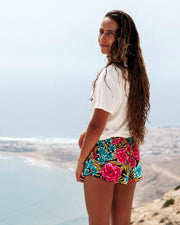 Billabong® Above Love Volley Boardshort