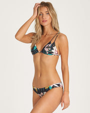Billabong® After Sunset Lowrider Bikini Bottom