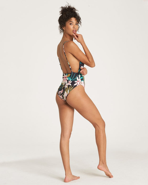 Billabong® After Sunset One Piece Swim