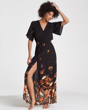 Billabong® Autumn Breeze Dress