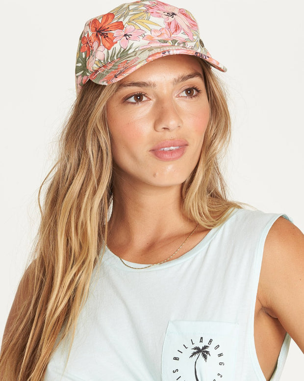 Billabong® Beach Club Hat (Canteen)
