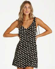 Billabong® High Tied Mini Dress