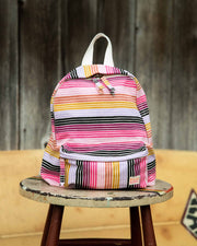 Billabong® Mini Mama Jr Backpack (Ruby Wine)