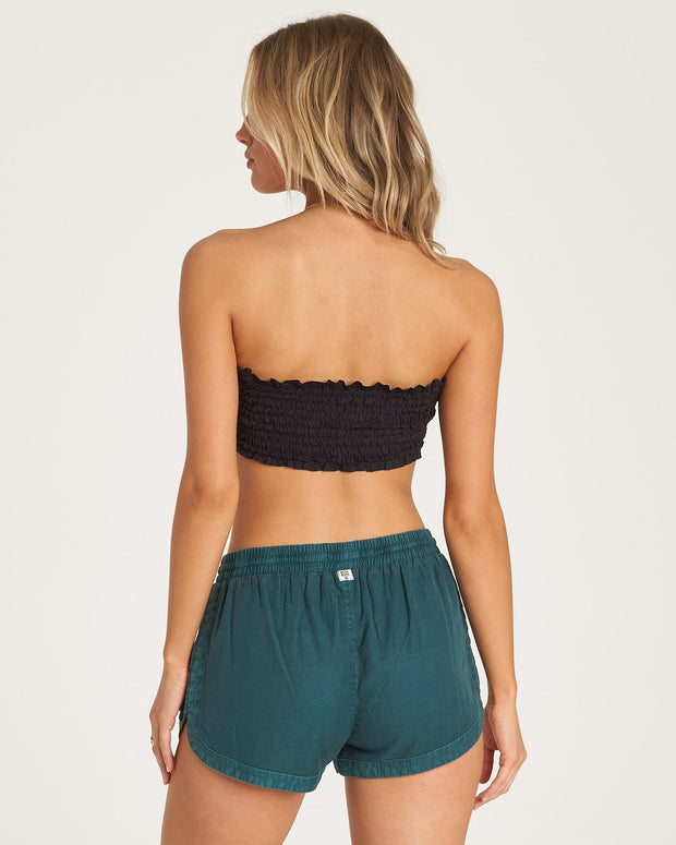 Billabong® Road Trippin Short (Deep Jade)