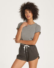 Billabong® Road Trippin Short (Off Black)