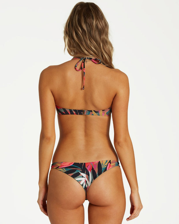 Billabong® Tropic Nights Bandeau Bikini Top