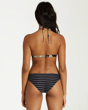 Billabong® Under Palms Halter Bikini Top