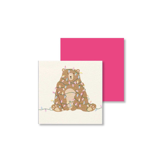 Deck Yourself Mini Gift Enclosure Card
