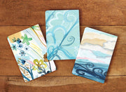 Air Element Breathe Deeply Journals by Cherish Flieder