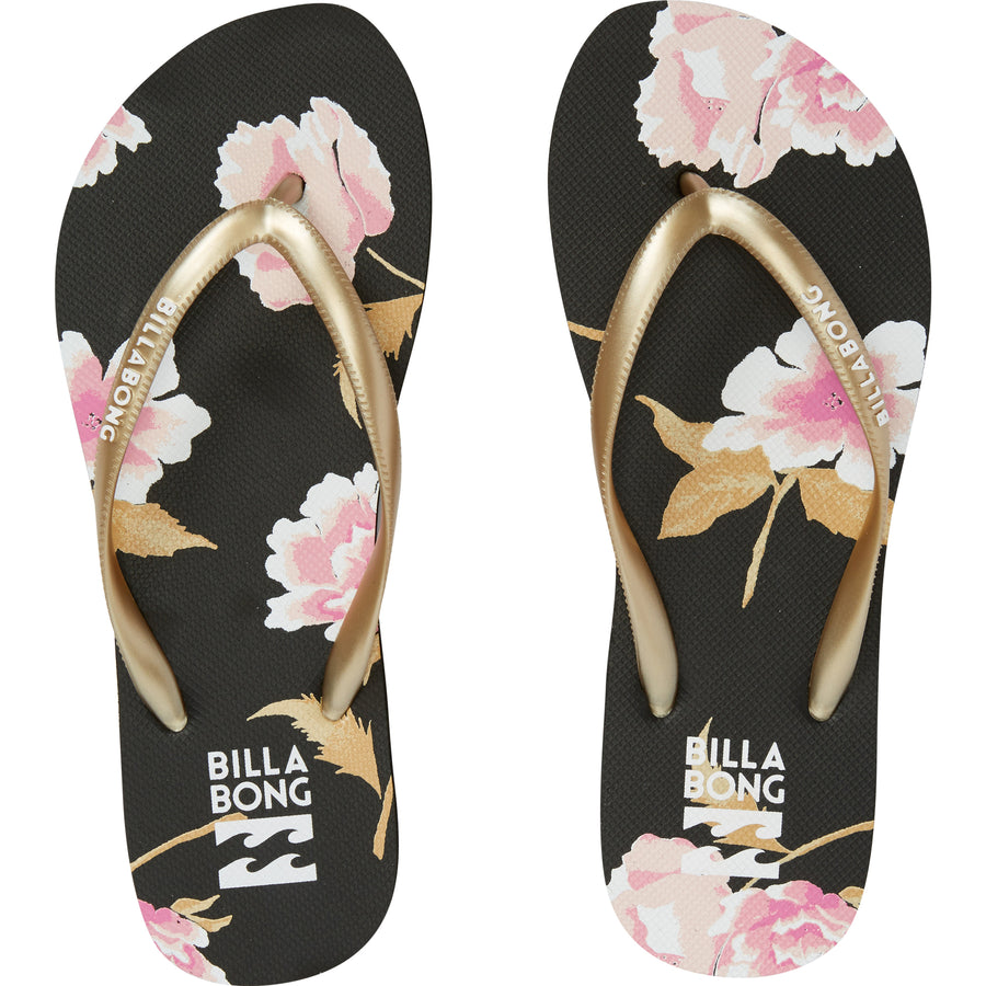 "Billabong® ""Dama"" Flip Flop (Georgia Peach)"