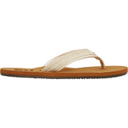 Billabong® Kai Sandal (White Cap)