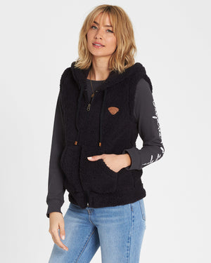 Billabong® My Side Fleece Vest