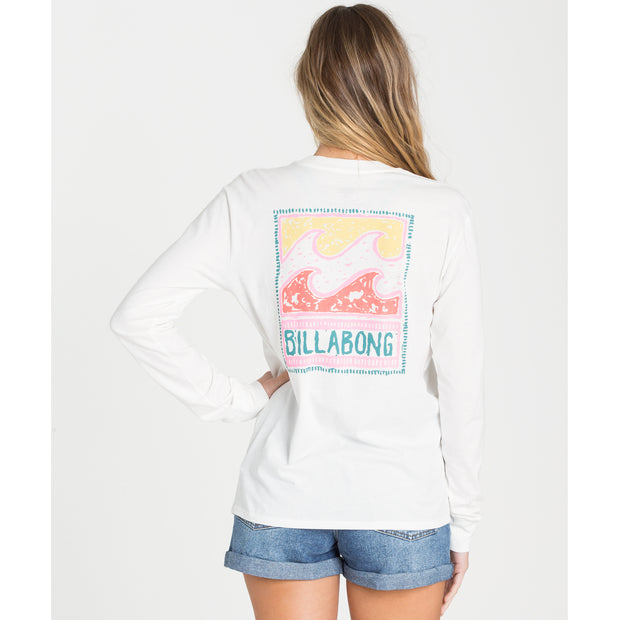 Billabong® Stamp Heritage Tee