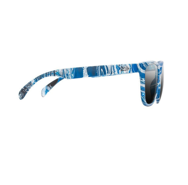 Nectar® Blue Radioactive Sunglasses