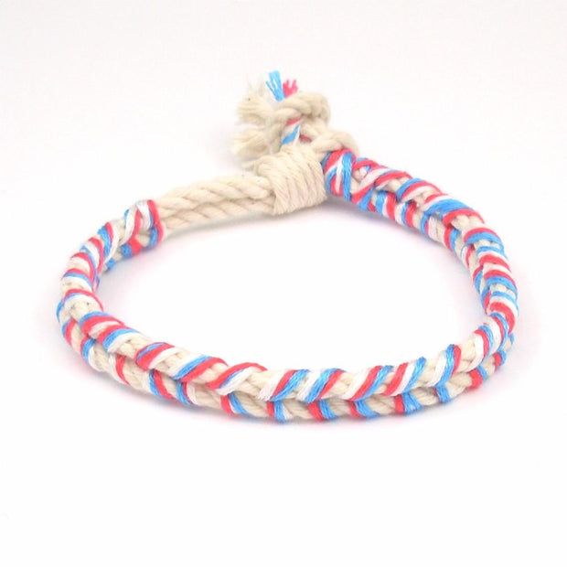 jayciMay Boardwalk Braided Bracelet