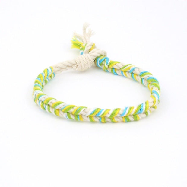 jayciMay Florida Braided Bracelet