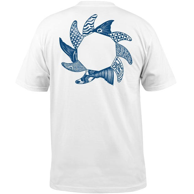 Salt Life® Finset Tee (White)