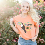 Toucan Do It Tee