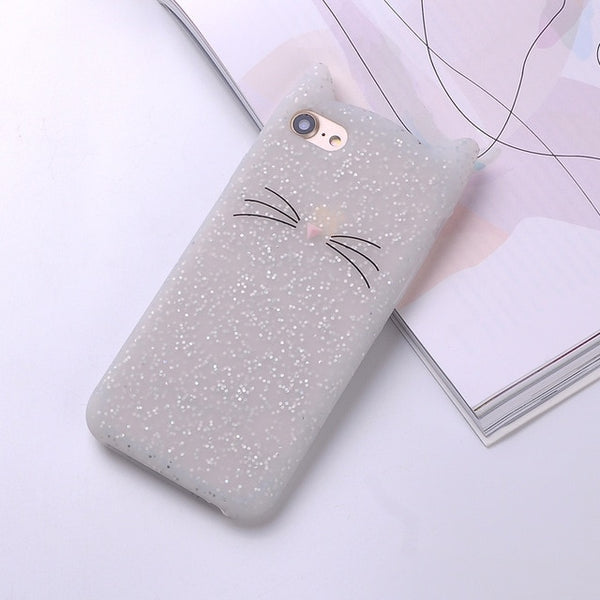 Cat Phone Case For iPhone
