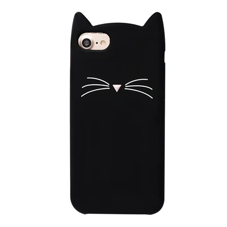 Cat Phone Case For iPhone/ Samsung/ Xiaomi RedMi