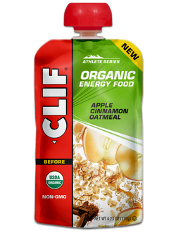 Clif Bar Energy Food
