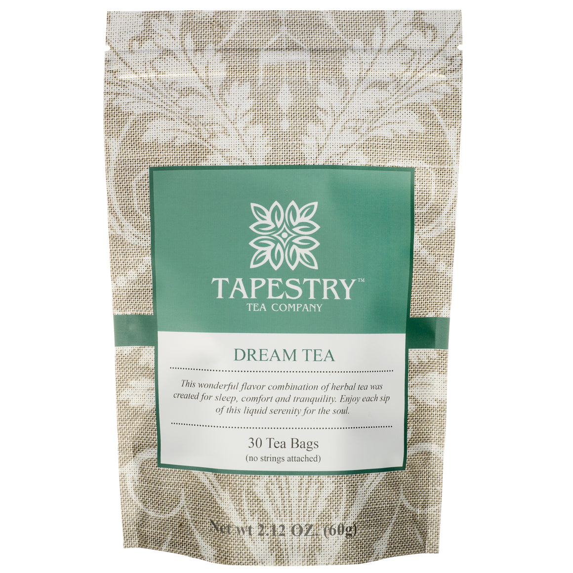 [Dream Tea Pouch] - Tapestry Tea Company