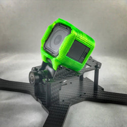 QAV-X GoPro Session Mount