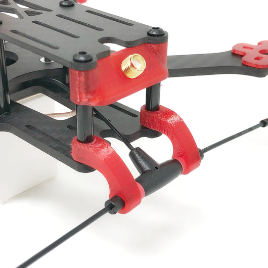 TBS Source One Antenna Mount