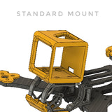 Armattan Marmotte/Badger Session Mount