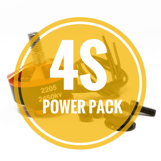 4s Power Pack